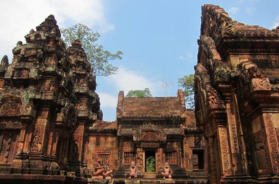 Banteay Srey 10