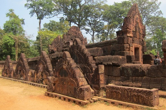 Banteay Srey 11