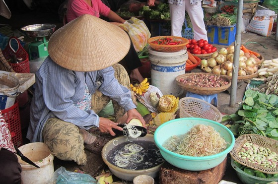 Cooking in Hoi An 12