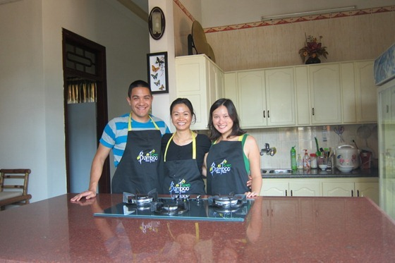 Cooking in Hoi An 27