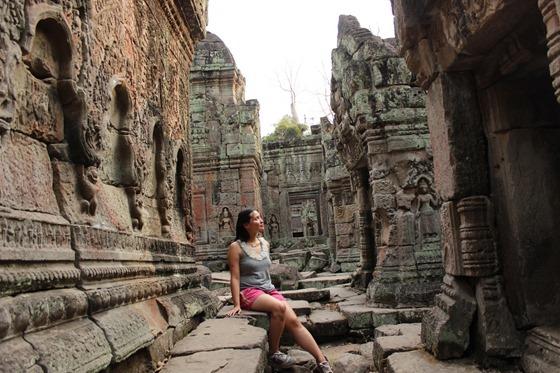 Preah Khan 14