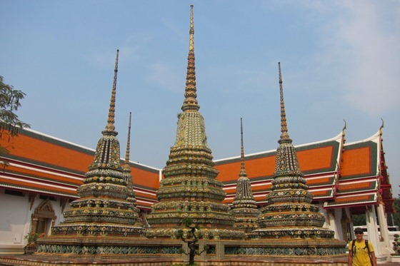 Bangkok 21