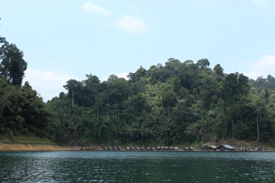 The Lake 10