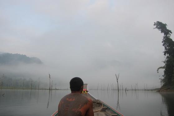 The Lake 12