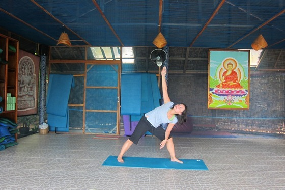 Yoga Holiday 14