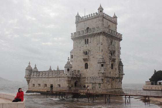 Belem, Portugal