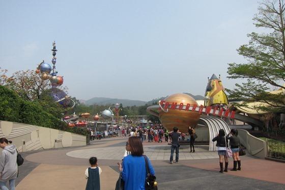 HK Disney 10