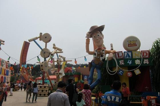 HK Disney 14