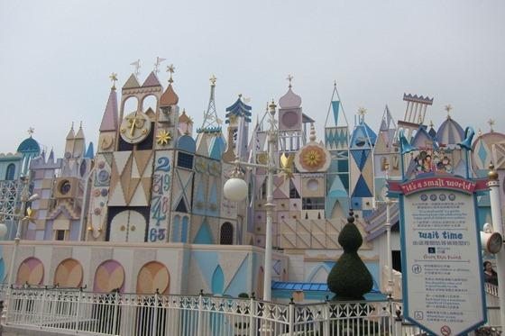 HK Disney Rides 11