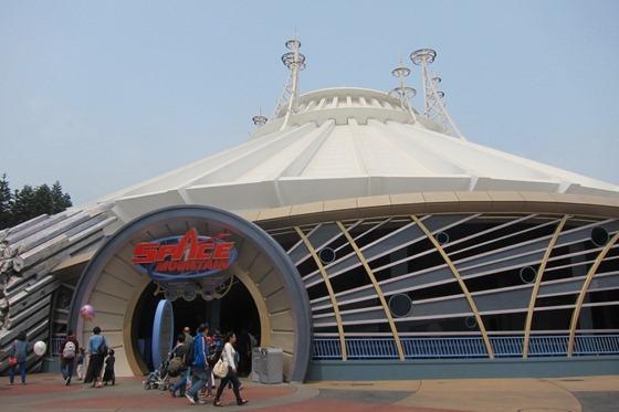 HK Disney Rides 25