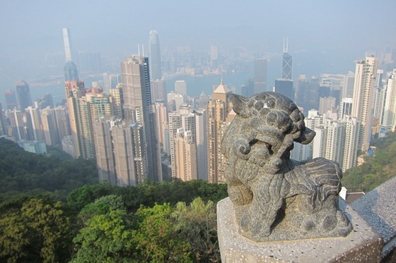 Hong Kong 099
