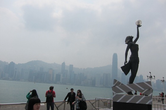 Hong Kong 121