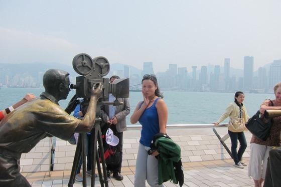 Hong Kong 128