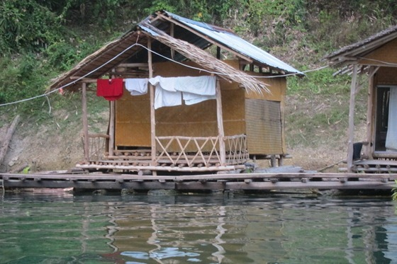 Khao Sok Accommodations