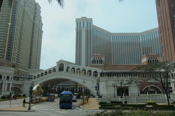 Macau Casinos 04