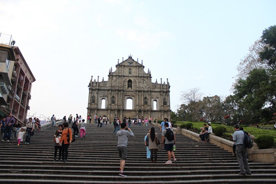 Other Macau 524