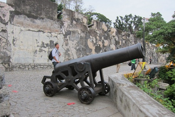 Other Macau 528