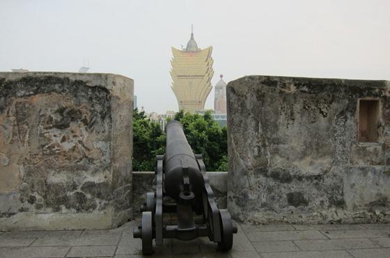 Other Macau 529