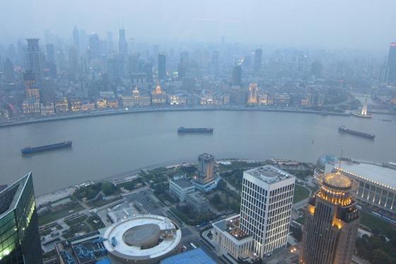 Shanghai 108