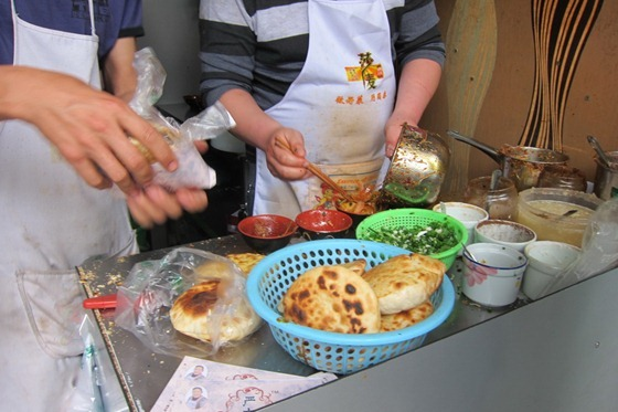 Sichuan Food 14