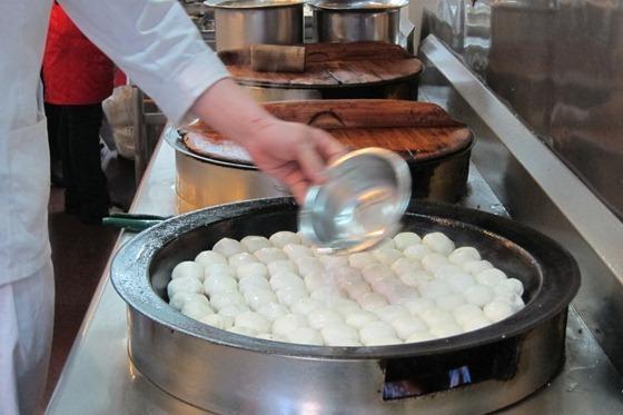 Soup Dumplings 13