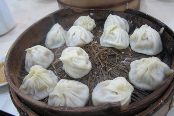 Soup Dumplings 27