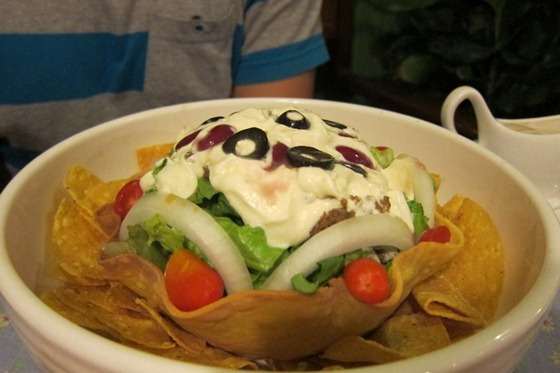 Western Food 05