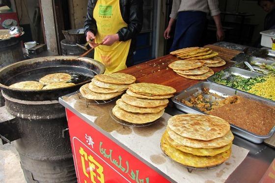 Xi'an Downtown 09