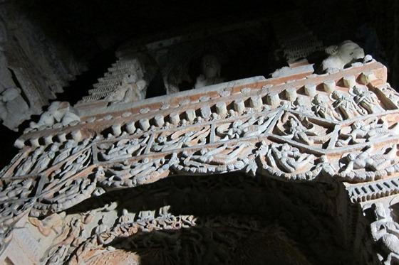 Cave No. 6 - High