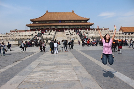 Forbidden City 002