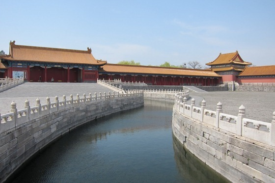 Forbidden City 003