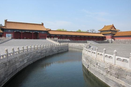 Forbidden City 003