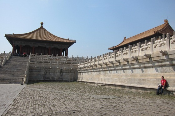 Forbidden City 004