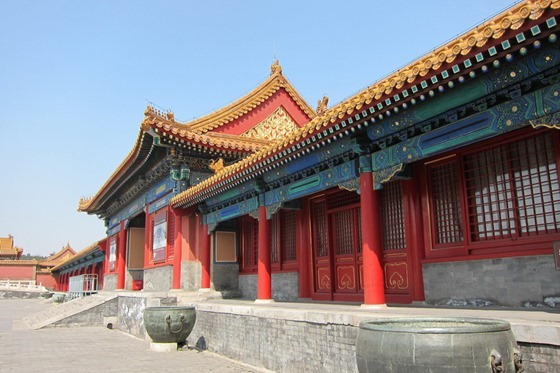 Forbidden City 007
