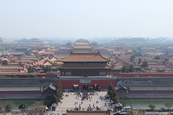Forbidden City 016