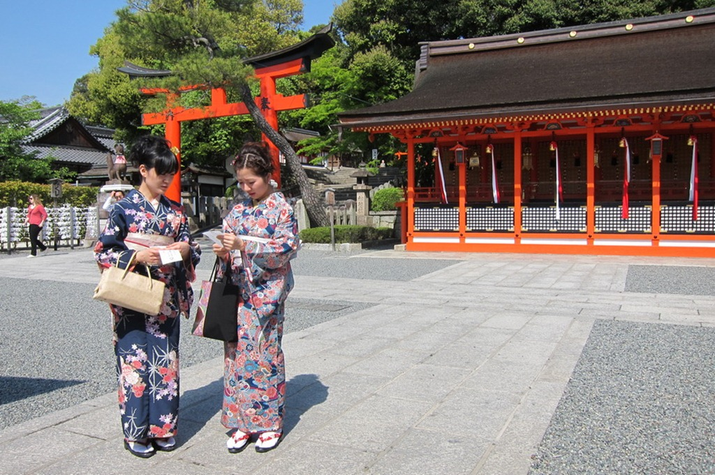Inari Shrine 28