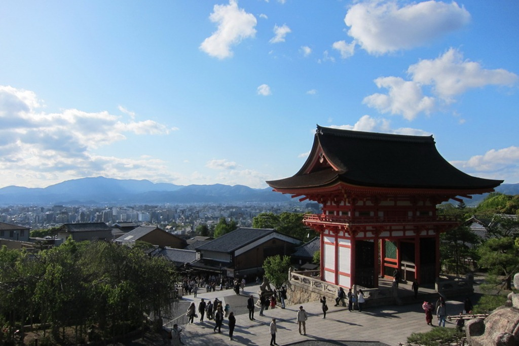 Kiyomizu 11