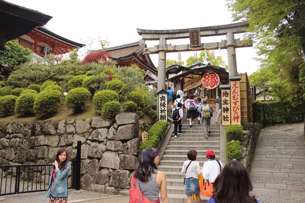 Kiyomizu 14