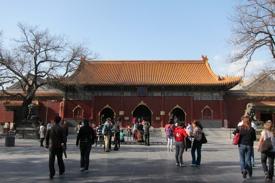 Lama Temple 02