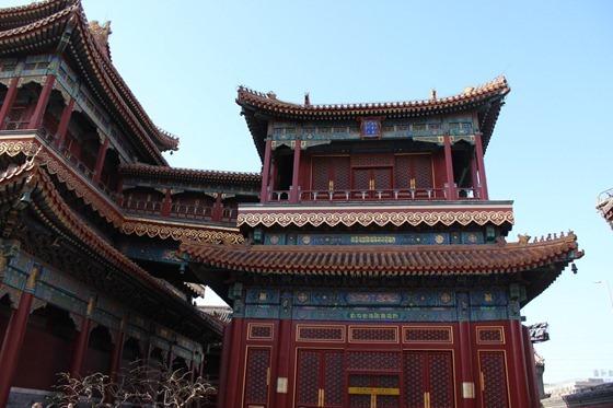 Lama Temple 11