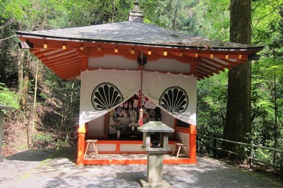 Mount Kurama 09