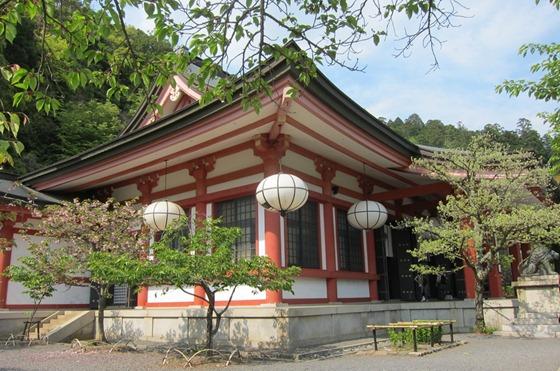 Mount Kurama 17