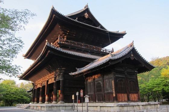 Nanzen-ji 07