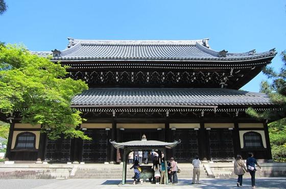 Nanzen-ji 08