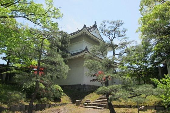 Nijo Castle 02