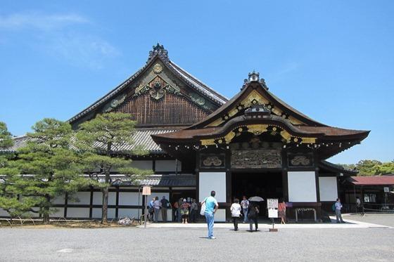 Nijo Castle 03