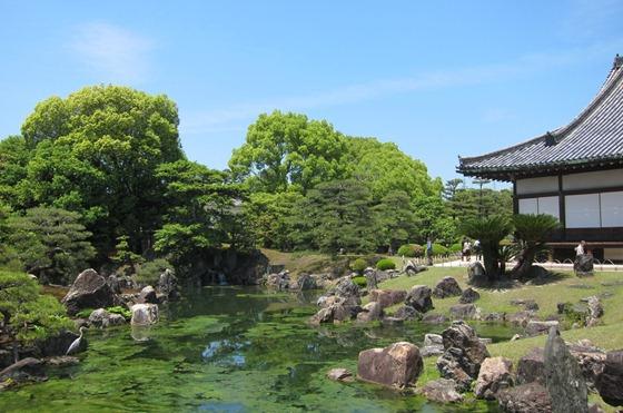 Nijo Castle 04
