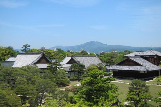 Nijo Castle 05