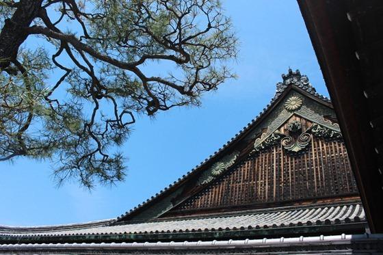 Nijo Castle 06