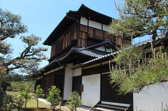 Nijo Castle 09